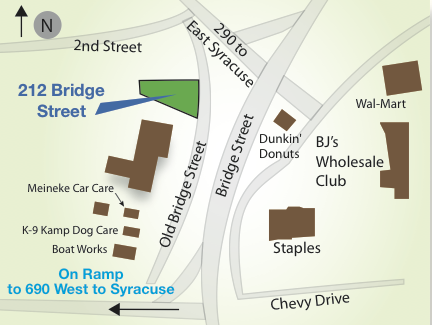 Brang_212 Bridge Street_map