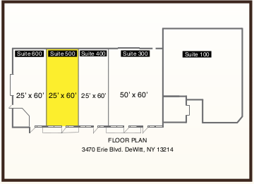 Brang_3470-Erie-Blvd_Suite_500_layout